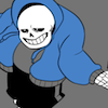 fibia: (it smells this way because of sans)