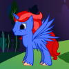 embolalia: (Pony)