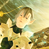 merikuru: (Never leave me all alone)