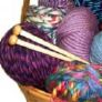 wildcard_47: (knitting)