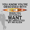 wildcard_47: (Doctor Who - alien abductions)