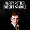 wildcard_47: (HP - Harry doesn't sparkle)