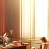 wildcard_47: (Mad Men - Peggy and Don)