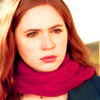 wildcard_47: (Doctor Who - amy)