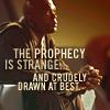 dunc: (sw: pt: prophecy)