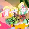lapiccolina: (FANGIRL!)