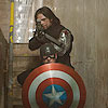 tabaqui: (avengers bucky & steve on the steps by a)