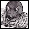 thistlechaser: (Book: Cat sleeping on)