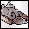 thistlechaser: (Book: Happy cat sleeping)