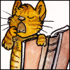 thistlechaser: (Book: Yawn!)