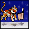 thistlechaser: (Book: Cat in space)