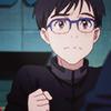 giniro: (SEEKING SOMETHING SOFT AND LARGE)