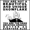 wondersheep: (Snowflake | aesthetikons)