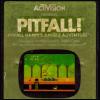 red_trillium: picture of Atari Pitfall game cover (Atari Pitfall cover)