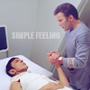 neverreal: (simple feeling)