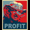 absurdhero: (Profit)