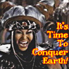 dragovian_fic_depository: (MMPR - Rita - It's time to conquer Earth)