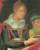 viennabelle: (16th c Italian maid)