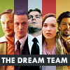 jenna_marianne: thin pictures of the cast of Inception (Inception: Dream Team)