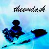 theemdash: (Writing)