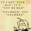 theemdash: (M Grammar)