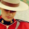 jenna_marianne: (Due South: fraser hat)
