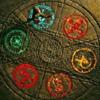 bitterguardian: (Merlin circle)