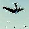 theemdash: (Comic Nightwing)