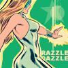 theemdash: (Comic Dazzler)