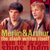 duskwillow: (Merlin - slash)