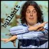 uberniftacular: (QI: Alan Davies calls bullshit)