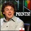 uberniftacular: (QI: Points!)