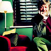uberniftacular: (Celebs: Stephen Fry the kindly professor)