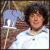 uberniftacular: (QI: there is a lolephant in the room)