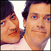 uberniftacular: (Celebs: Fry & Laurie)