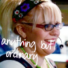 uberniftacular: (CM: Garcia - anything but ordinary)