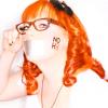 uberniftacular: (Celebs: Kirsten Vangsness NOH8)