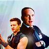 uberniftacular: (MCU: Clint/Coulson)