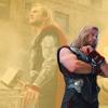 uberniftacular: (MCU: Thor double)