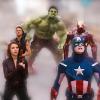 uberniftacular: (MCU: Team (minus Thor. Poor Thor.))