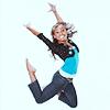 xp_bling: (dance pose)