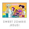 maggiesox: (Zombie Jesus)
