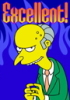 bauhausfrau: (mr. burns)