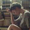 ashesandhoney: (books, girl)