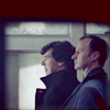 daasgrrl: mycroft and sherlock (Default)