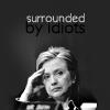 aintshesweet_x: ([Politics] -- Clinton; surrounded)