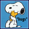 freetobelaynie: (Snoopy hugs)