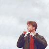 carpemermaid: (Harry on Felix)
