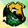 carpemermaid: (Slytherpuff crest)