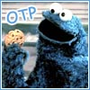 goss: (Cookie Monster - OTP)